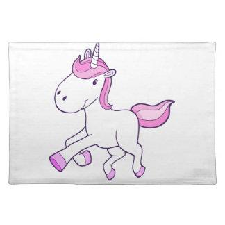 unicorn12 placemat