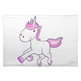 unicorn18 placemat