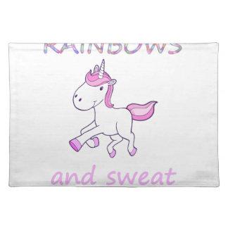 unicorn20 placemat