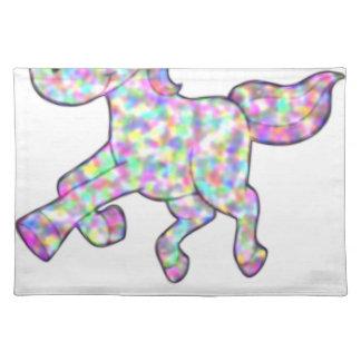 unicorn22 placemat