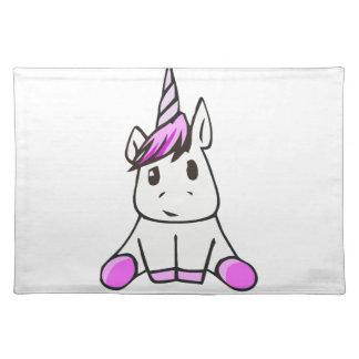 unicorn9 placemat