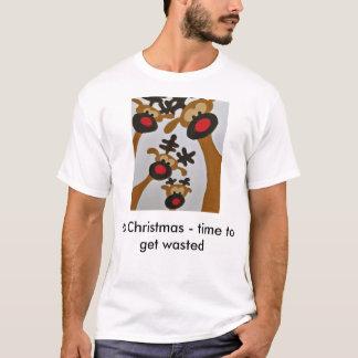 Uniek Trendy Modern Oog die T-shirt vangen