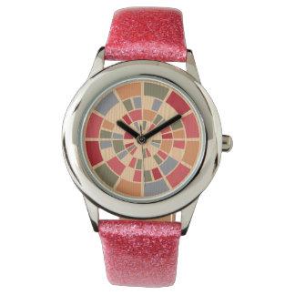 Unieke Moderne Houten Ongebruikelijke Koele Horloges
