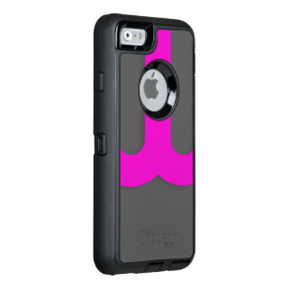 Unieke Vector OtterBox iPhone 6/6s Hoesje