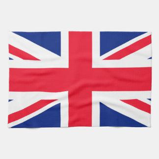 Union Jack - Britse Vlag Theedoek