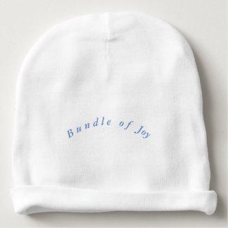 Unisex- Bundel van het Baby Beanie van de Vreugde Baby Mutsje