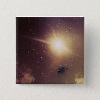 Universele Snelheid Vierkante Button 5,1 Cm