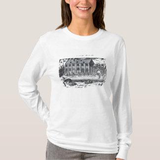 Universiteit van Leiden, 'Nederlands Athene T Shirt