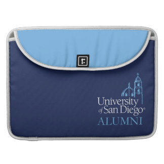 Universiteit van San Diego | Oudstudenten MacBook Pro Sleeve