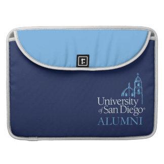 Universiteit van San Diego | Oudstudenten MacBook Pro Sleeve