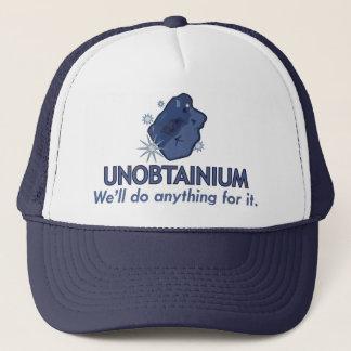 Unobtainium Trucker Pet