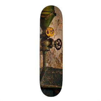 urbex 515 20,6 cm skateboard deck