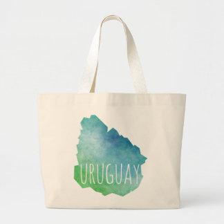Uruguay Grote Draagtas