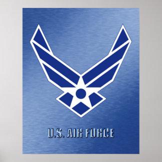 USAF- Poster
