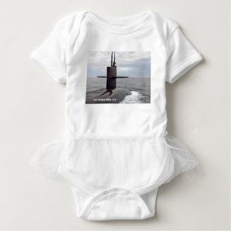 USS ALASKA ROMPER
