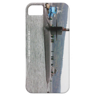 USS LOUISIANE BARELY THERE iPhone 5 HOESJE