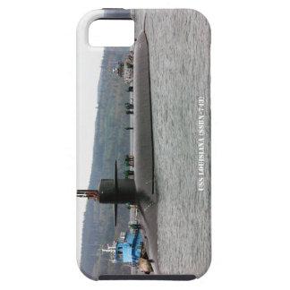 USS LOUISIANE TOUGH iPhone 5 HOESJE