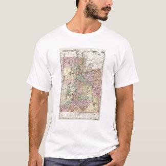 Utah 3 t shirt
