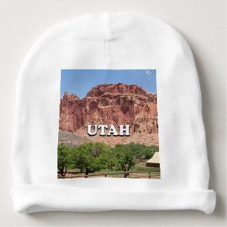 Utah: Fruita, het Nationale Park van de Ertsader Baby Mutsje