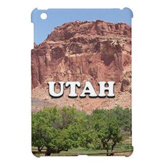 Utah: Fruita, het Nationale Park van de Ertsader iPad Mini Cases