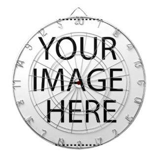 Uw Afbeelding hier Dartbord