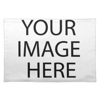 uw afbeelding hier placemat