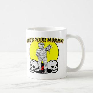 Uw Brij Koffiemok