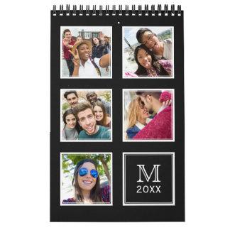 UW Foto's Instagram & de douanekalender van het Kalender