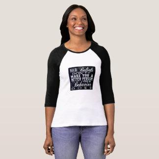Uw Geloven niet… T Shirt