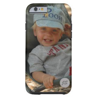 Uw iPhone6S hoesje van de Foto