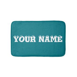 """""""Uw naam"""" personaliseert Mat Badmat"""