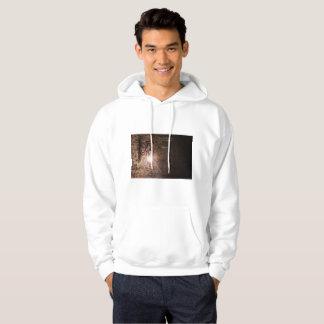 Uw woord is een lamp hoodie