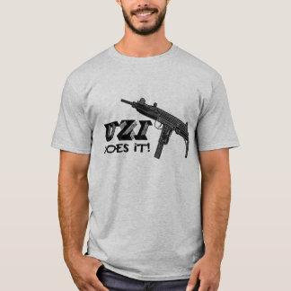 UZI doet het! Overhemd T Shirt