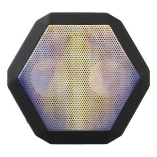 V006-hemel & Aarde Zwarte Bluetooth Speaker