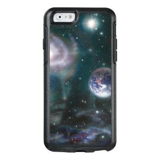 V016- De Godin van de ster OtterBox iPhone 6/6s Hoesje