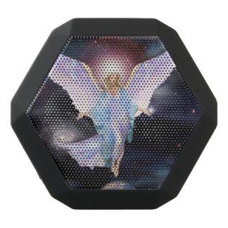 V028- Indriel Zwarte Bluetooth Speaker