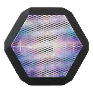V053 Smaak van Goddelijkheid Zwarte Bluetooth Speaker