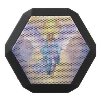 V056 de Engel van de Hemel & van de Aarde Zwarte Bluetooth Speaker