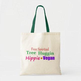 V-hippie Draagtas