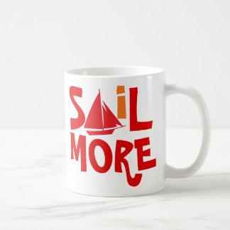 Vaar minder Meer Werk Koffiemok