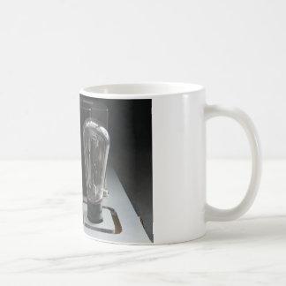 Vacuüm Buizen Koffiemok