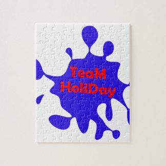 vakantie foto puzzels