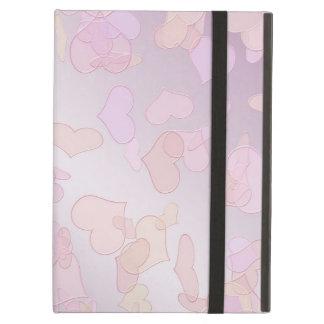 Valentijnsdag iPad Air Hoesje