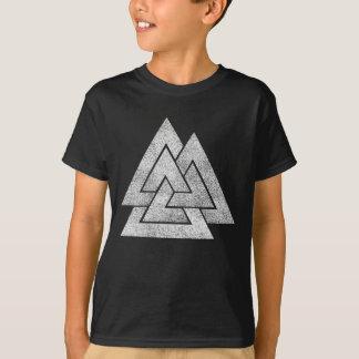 Valknut T Shirt