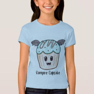 Vampier Cupcake T Shirt