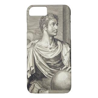 Van D. Octavius Augustus (63 V.CHR. - ADVERTENTIE iPhone 7 Hoesje