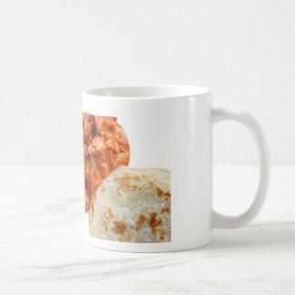 """Van de """"boterKerrie van de Kip"""" het ontwerpmokken Koffiemok"""
