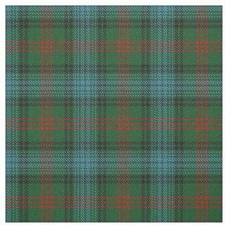 Van de clan de Scottish Tartan Plaid Stof van Ross