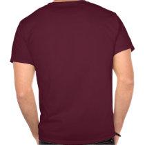 """Van de """"Cubaanse Trots"""" de Overhemden Tshirt"""