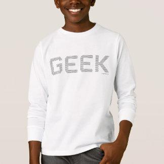 Van de de codecomputer van Geek de binaire koele T Shirt